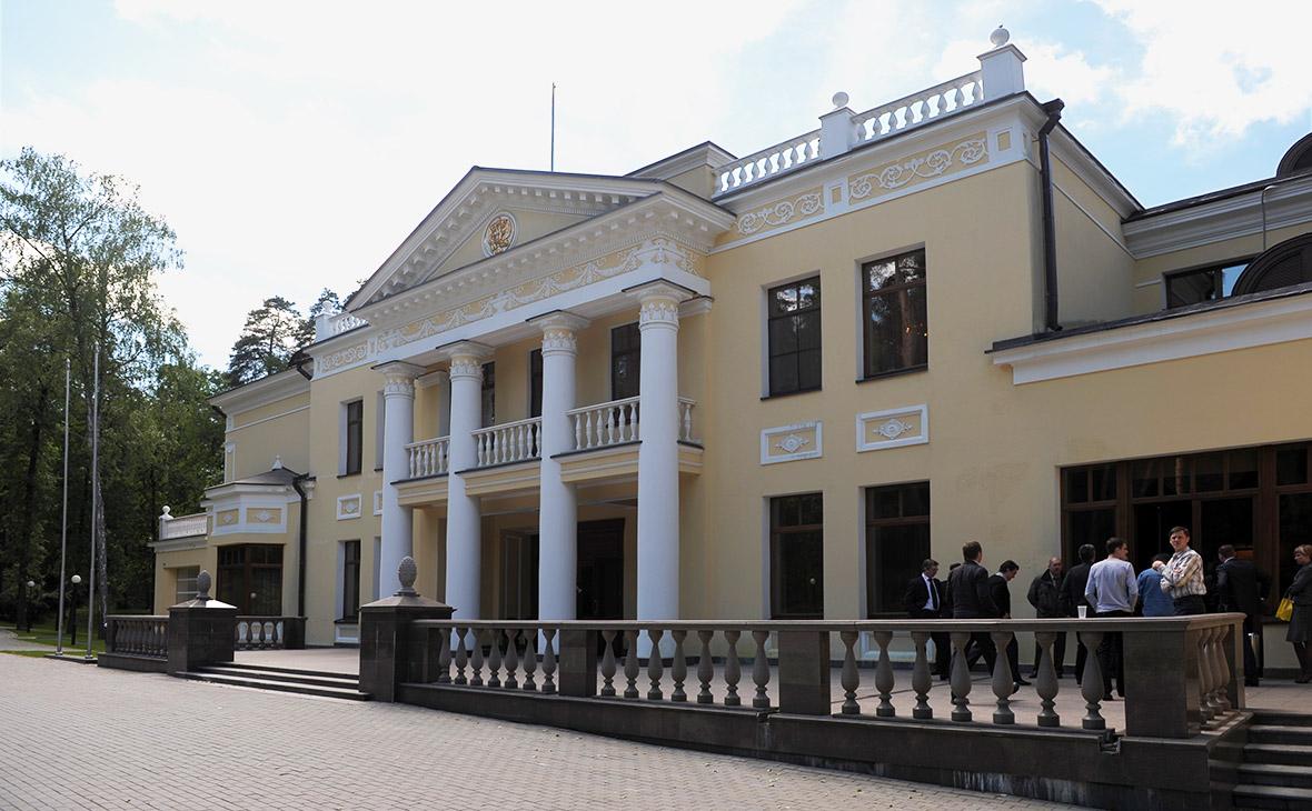 Резиденция «Ново-Огарево»