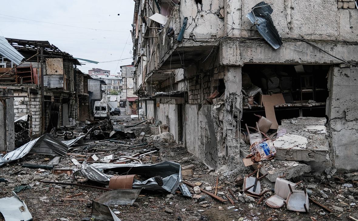Фото:  Арег Балаян / PAN Photo / Reuters