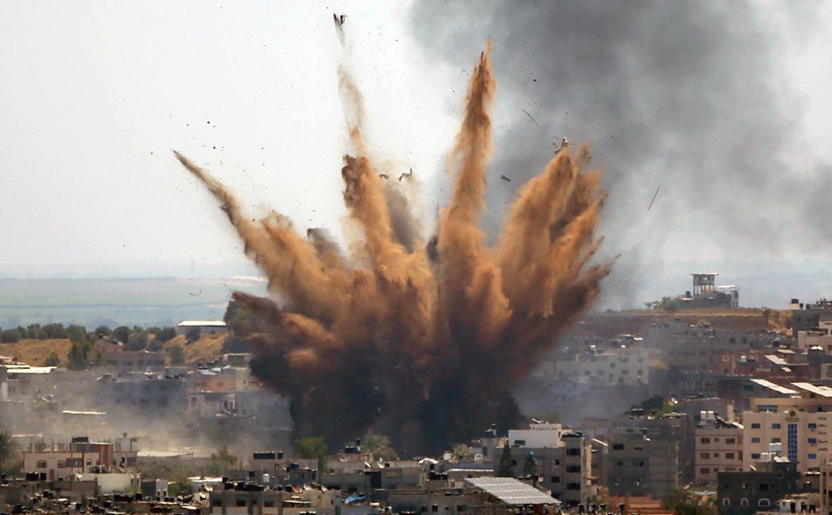 Фото:Hatem Moussa / AP