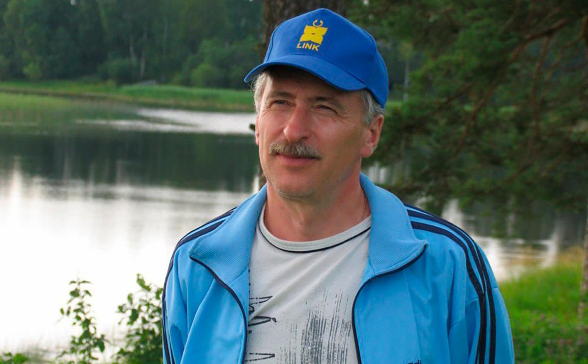 ВалерийГолубкин