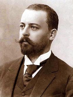 Федор Шехтель