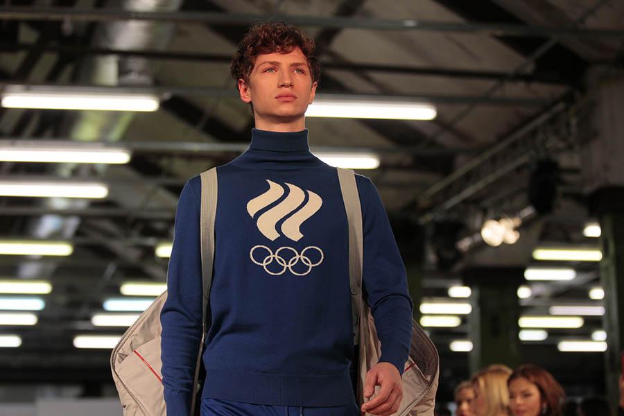Zasport стала новым экипировщиком российской олимпийской сборной в начале 2017 года, сменив Bosco di Ciliegi Михаила Куснировича. Bosco сотрудничала с Олимпийским комитетом в течение 15 лет.