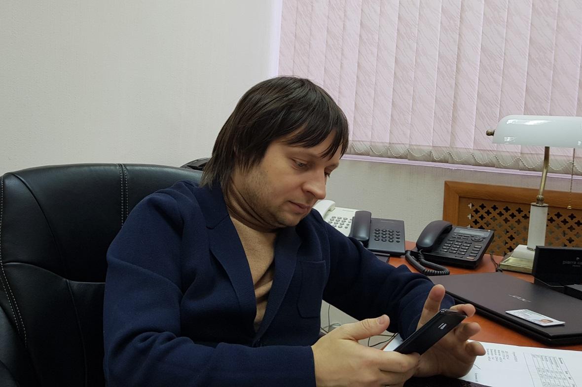 Илья Коротков