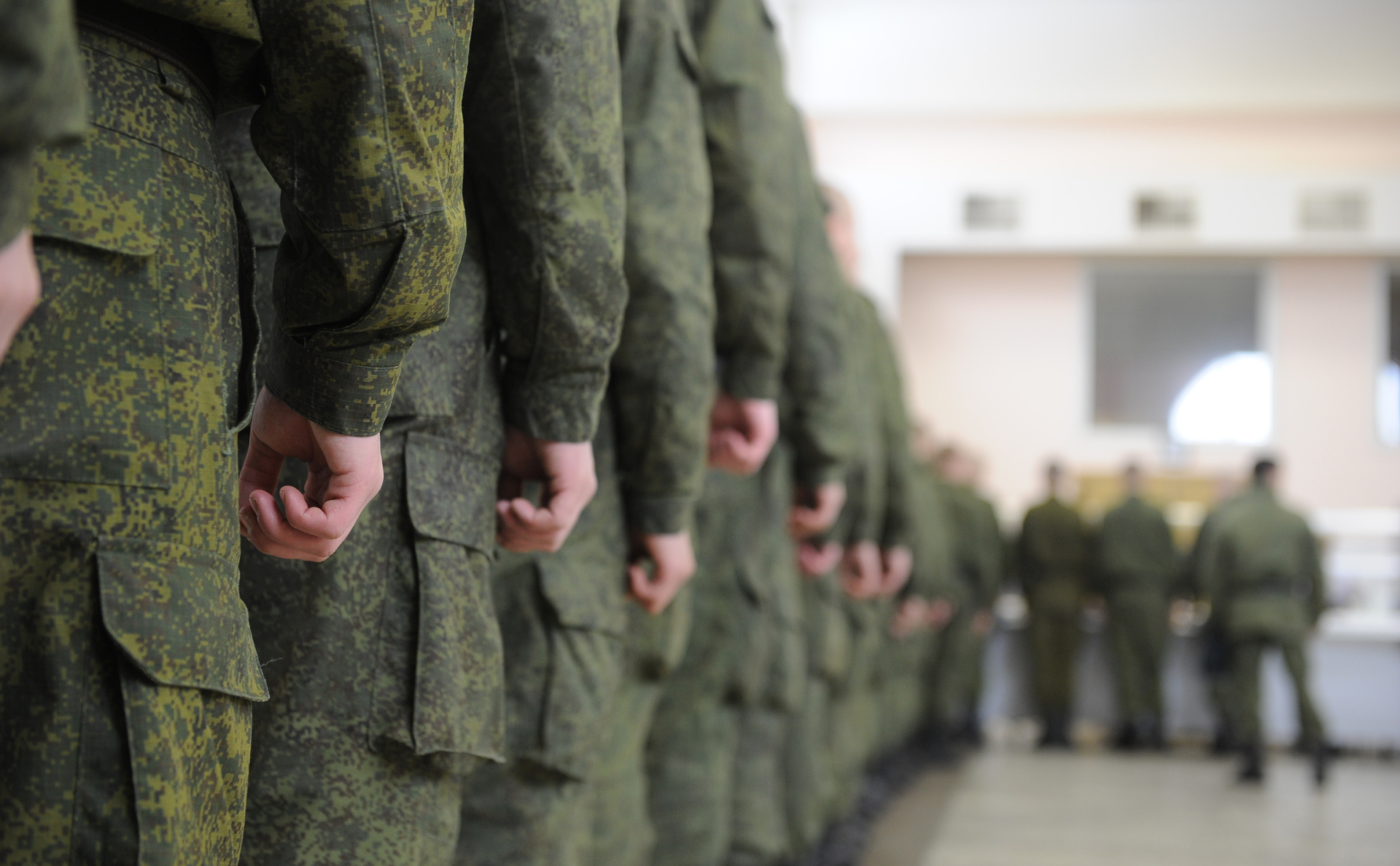 Фото: Руслан Шамуков / ИТАР-ТАСС