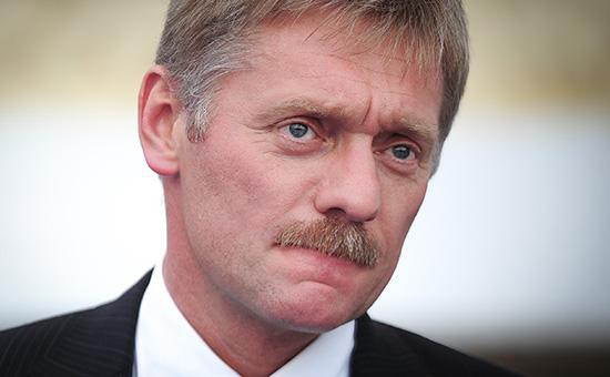 Кремль опроверг публикацию Reuters о дочери Путина