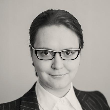 Юлия Маркушина
