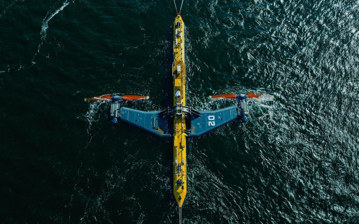 Фото: Orbital Marine Power