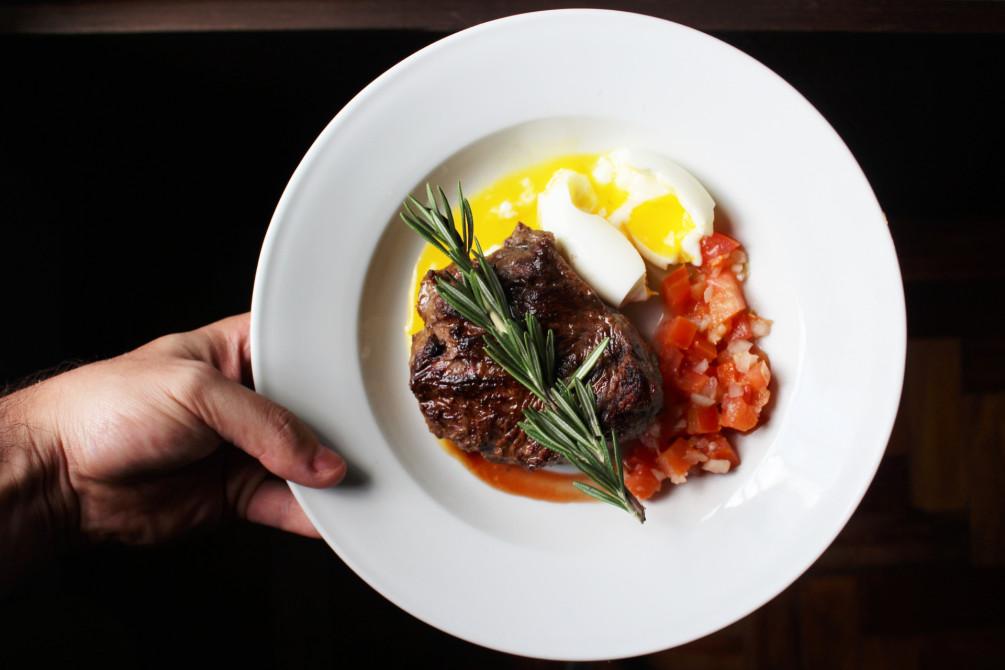 Мясо, рыба и морепродукты лежат в основе кетогенного меню