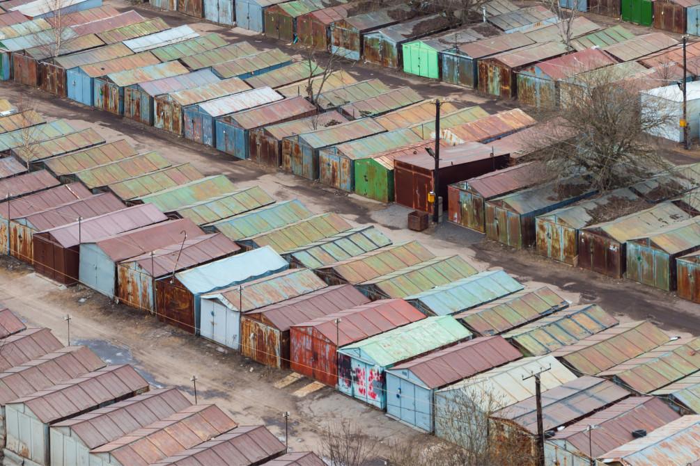 «Гаражная амнистия» распространяется на объекты, построенные до введения в действие Градостроительного кодекса