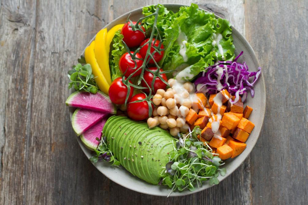 Кетогенная диета не означает полное исключение углеводов из рациона!