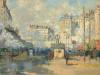 Клод Моне. «Вокзал Сен-Лазар» (1877)