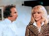 Пьер Ришар и Мирей Дарк (Кадр из фильма Высокий блондин в черном ботинке)