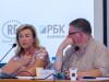 Фото:Ирина Губко и Федор Гаврилов