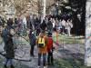 В Минске начались задержания на акциях протеста