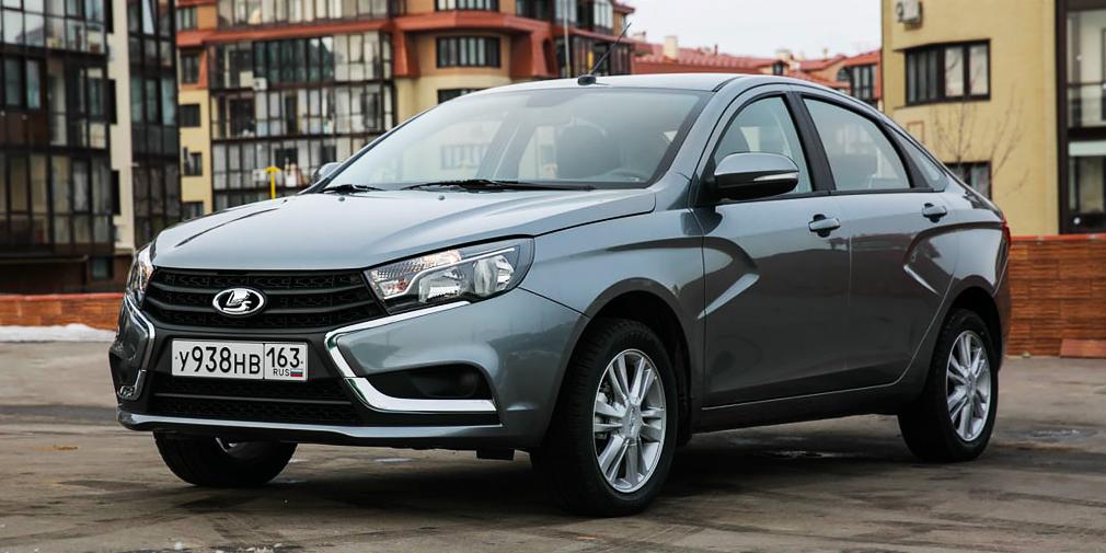 «Я хочу работать в АвтоВАЗ»: иностранец восхитился российским автопромом