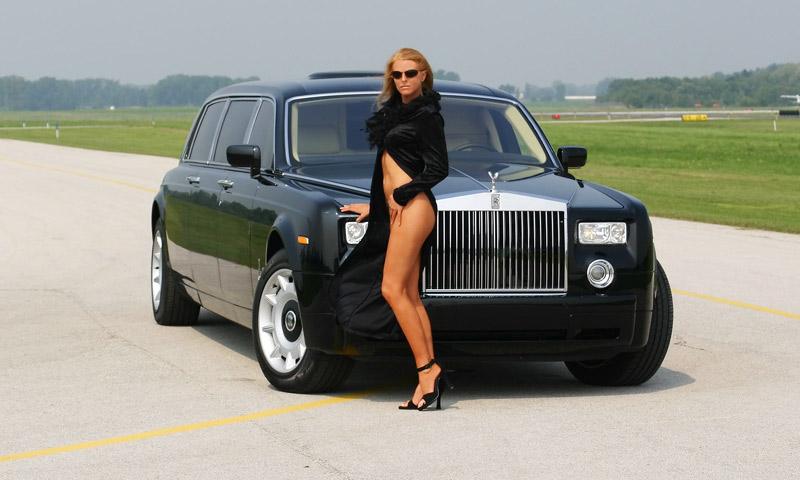 Секс машины девочек