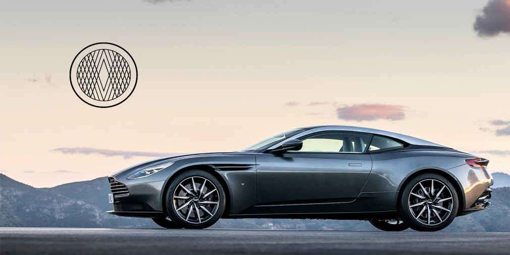 Aston Martin разработал новый логотип :: Autonews: https://www.autonews.ru/news/5887036c9a79479fede0150a?from=newsfeed