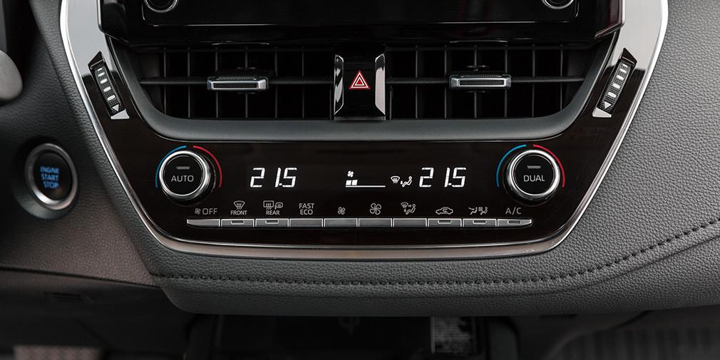 Тихая гавань. Toyota Corolla против Hyundai Elantra