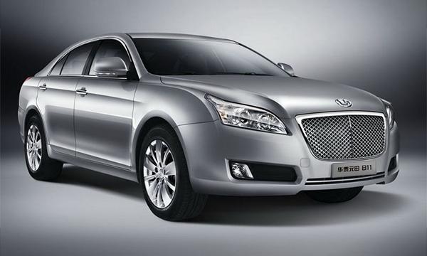 КамАЗ начнет собирать китайские легковые автомобили    Autonews ce41a4a2996