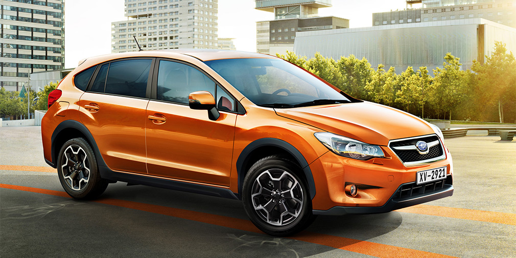 Subaru отзовет более 52 тыс. автомобилей в России