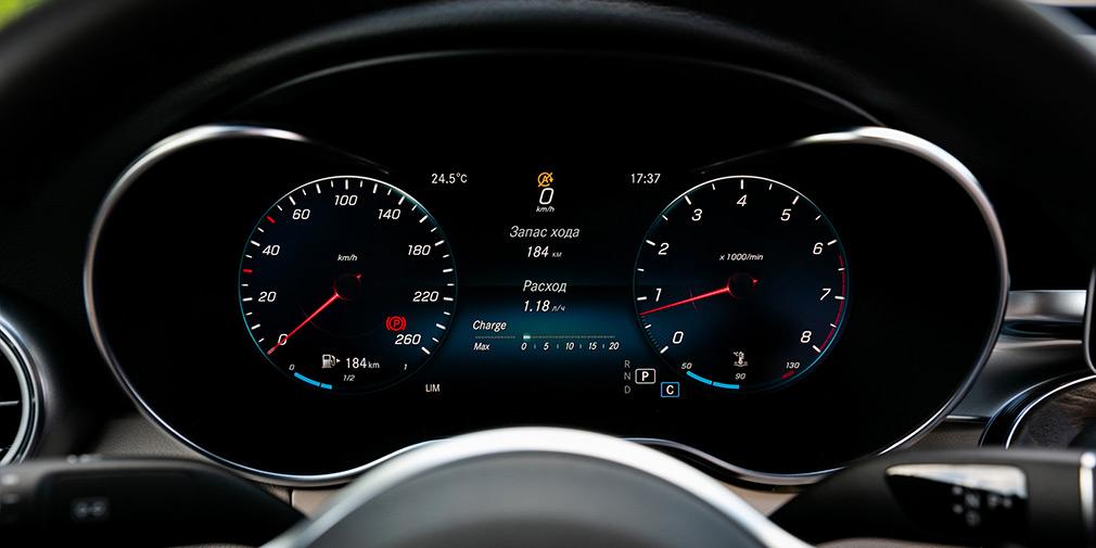 Напитки покрепче. BMW 330i против Mercedes-Benz C300