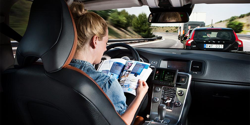 «Яндекс» будет разрабатывать беспилотные автомобили
