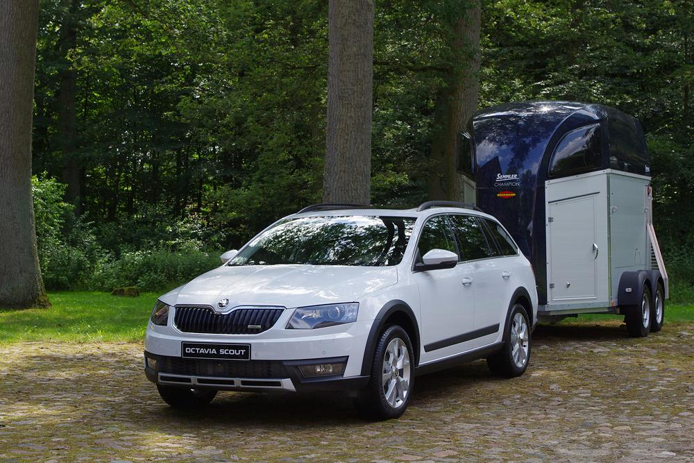 позиционирование skoda octavia - это семейный автомобиль
