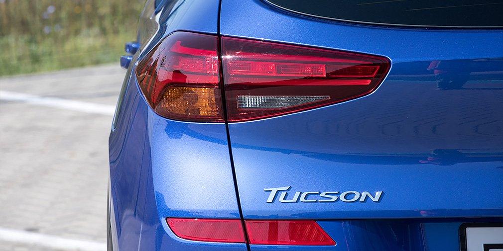 Бортовой журнал: Stinger, RR Sport, Lexus RX, Tiguan и Tucson