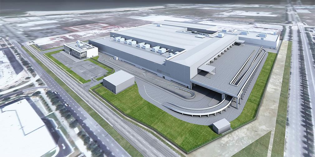 Производитель пылесосов Dyson будет выпускать электрокары в Сингапуре