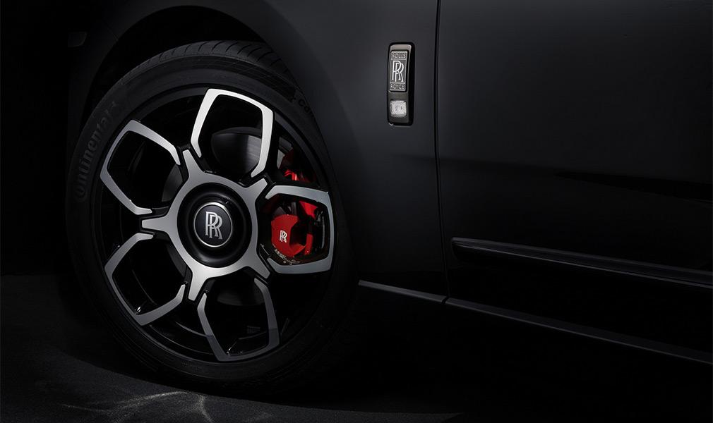 Rolls-Royce ?????? ????????? ?????????? ??????????? ? ??????