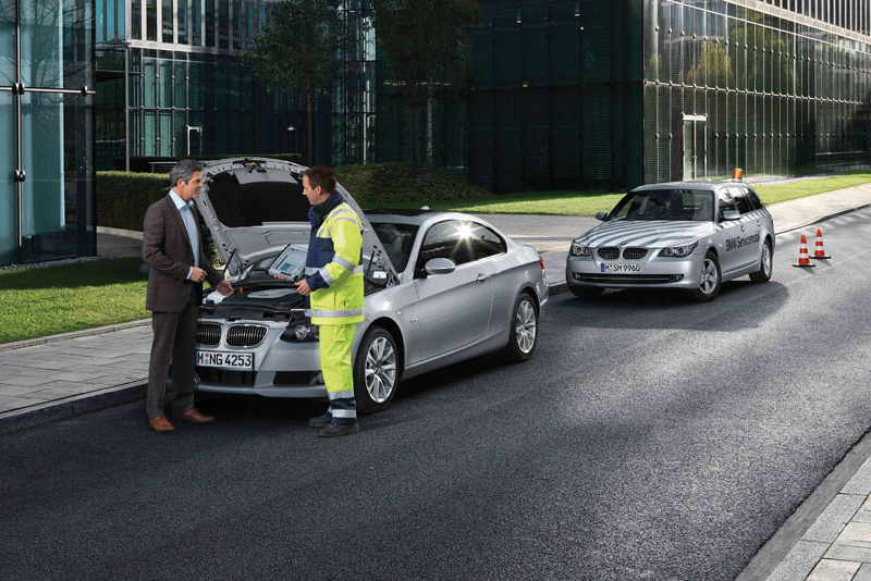 bmw roadside assistance. Cars Review. Best American Auto & Cars Review