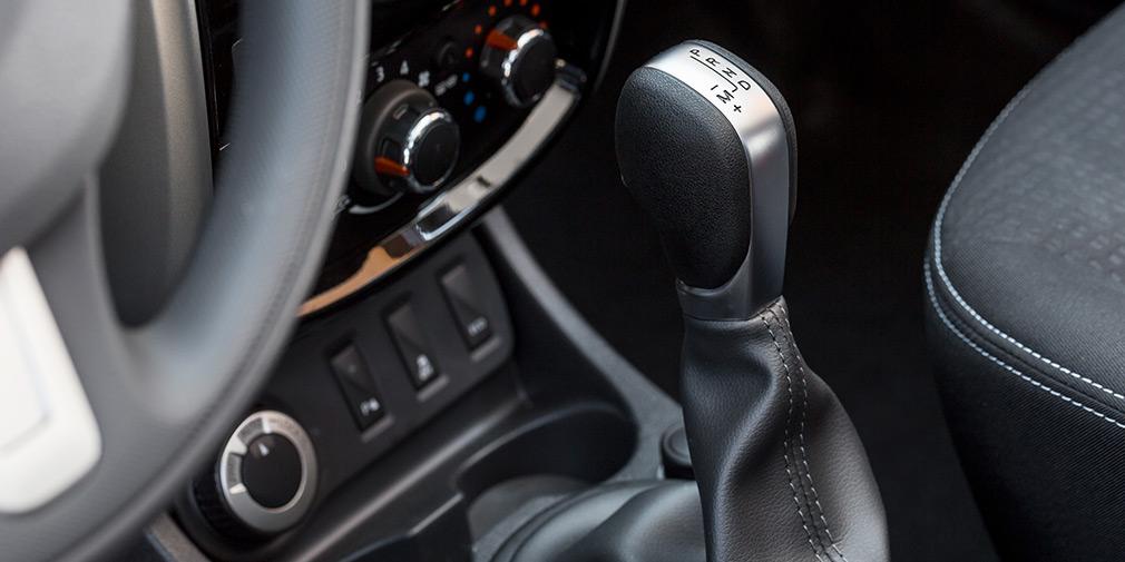 Имени себя. Тест-драйв Nissan Terrano