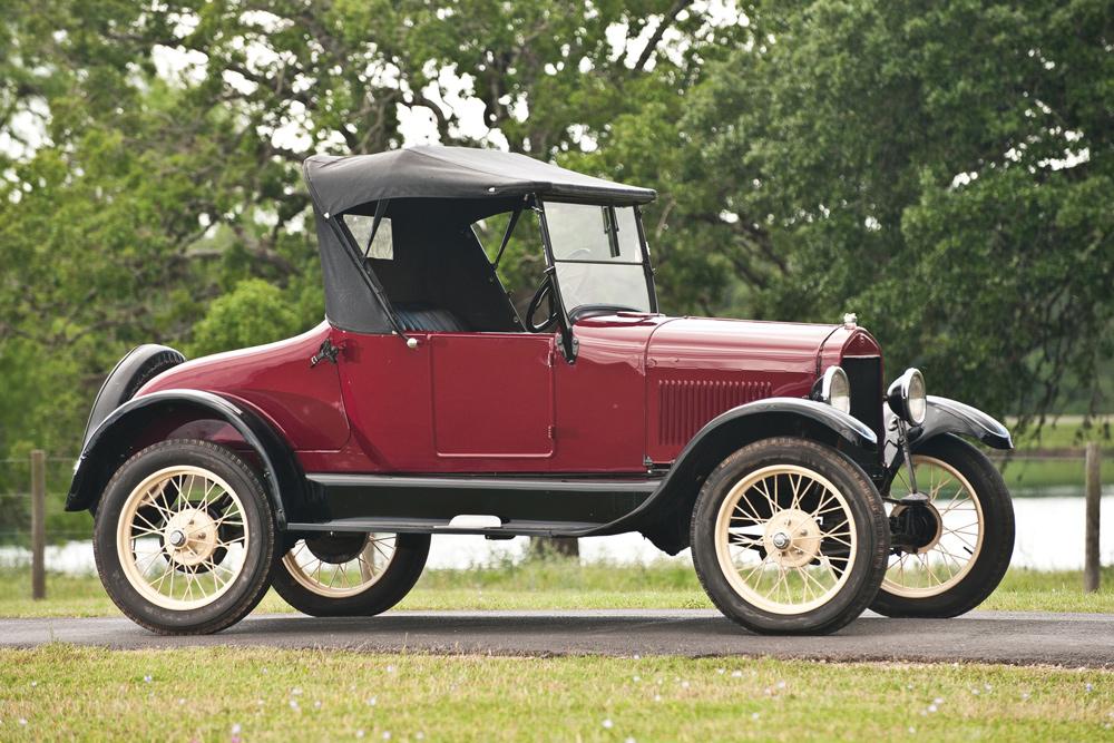 Продажа РЕТРО Ford на RST. Купить РЕТРО Ford, цена ...