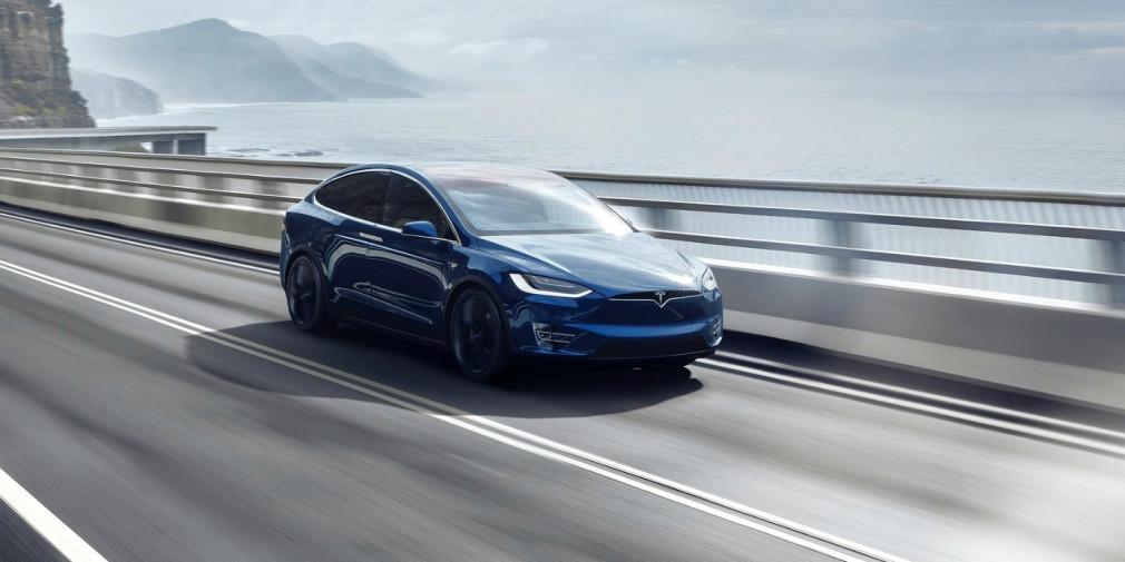 Tesla завершит продажи доступных версий Model S и Model X