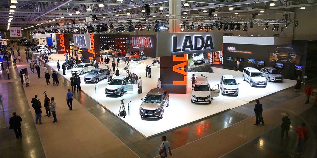 Для многих престиж Московского автосалона недостаточно высок, и тратить  деньги на участие смысла нет», — уточнил источник. 6c5da08becd