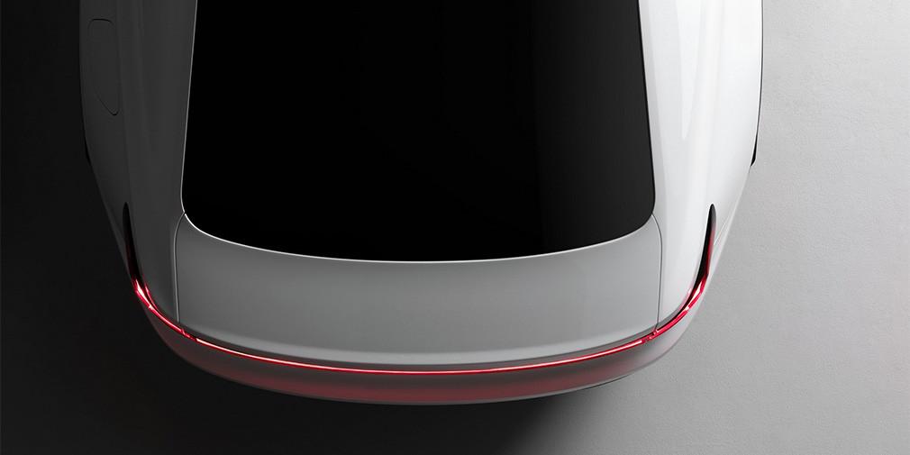 Polestar выпустит конкурента Tesla Model 3
