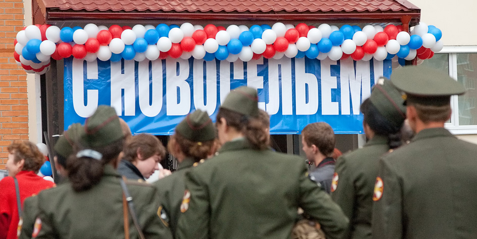 Фото:ТАСС/ Евгений Асмолов