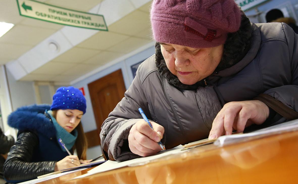 Фото: Смирнов Владимир / ТАСС