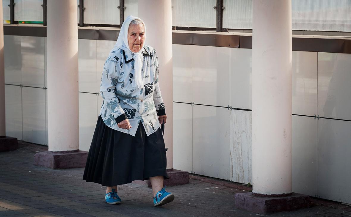 Фото:Алексей Сухоруков / Zuma / ТАСС