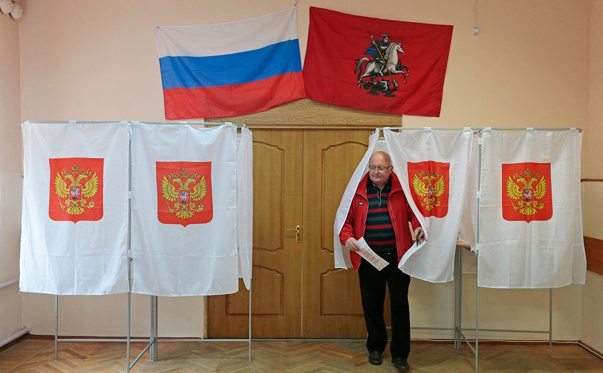 Фото:Метцель Михаил / ТАСС