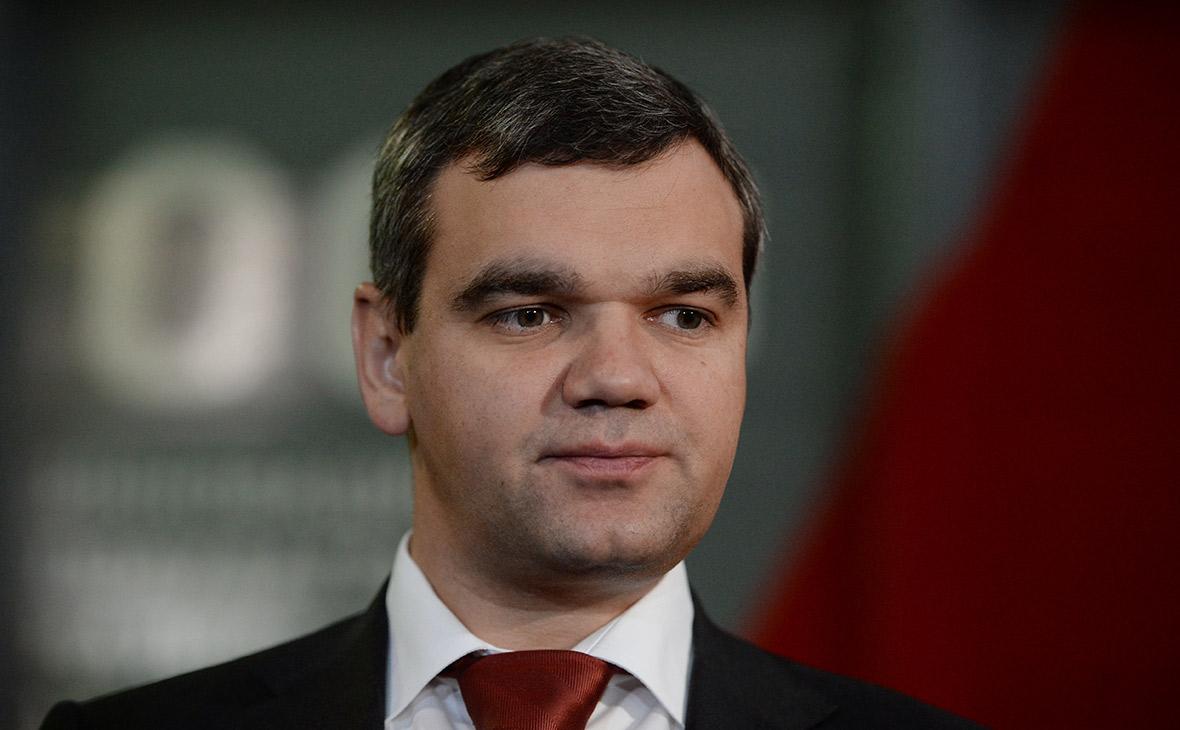 Алексей Тайчер
