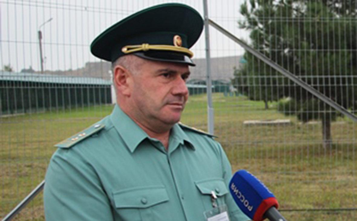 Араз Галимов