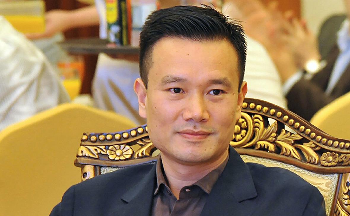 Е Цзяньмин