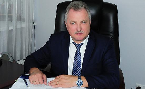 Александр Довгопол