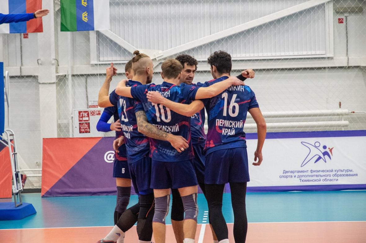 Фото:Официальная группа Вконтакте волейбольного клуба «Кама» Пермский край