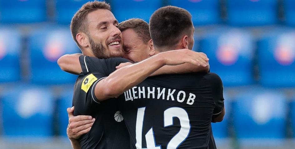 Фото: пресс-служба ПФК ЦСКА