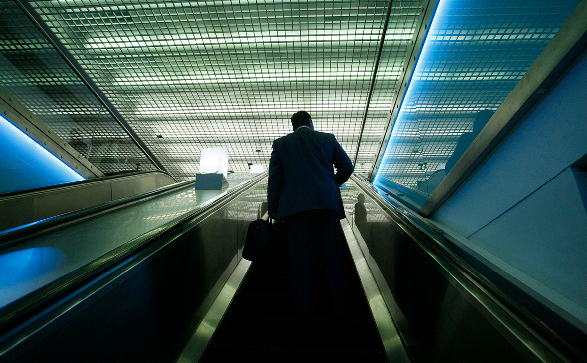 Фото: Александр Земляниченко / Bloomberg