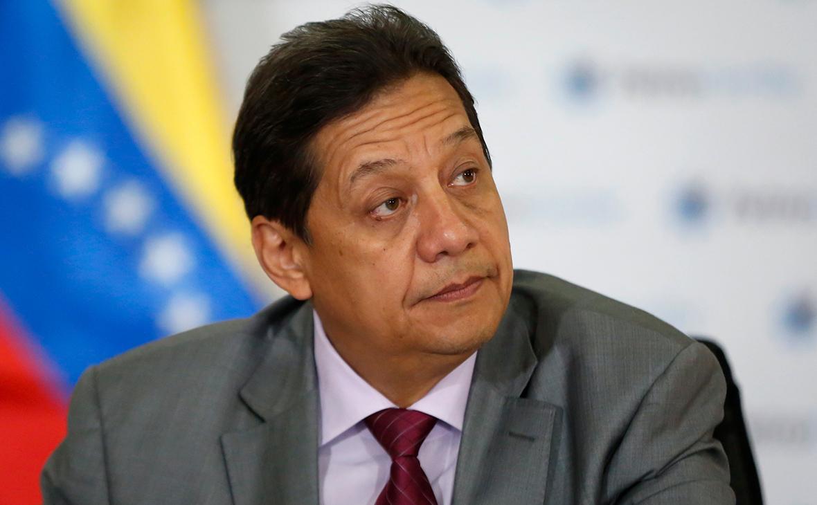 Асдурбаль Хосе Чавес Хименес