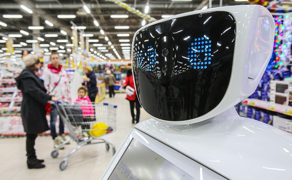 Роструд привлечет искусственный интеллект к сервису поиска работы