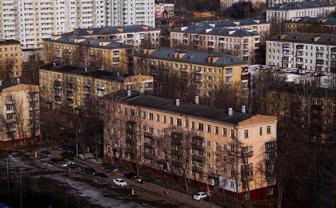 Московский фонд реновации впервые купил земли у инвесторов
